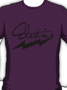 electric 1 T-Shirt