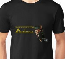 Once upon a time in America - Film Vintage Unisex T-Shirt