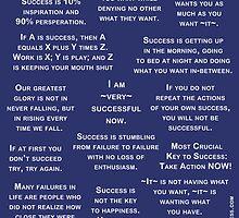 I think I can, I think I can!  by OliverAgony