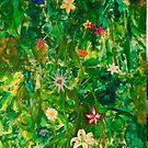 Flora by Carol Stocki