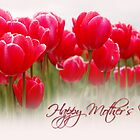 Happy Mother's Day / Tulips (Card) by Tracy Friesen