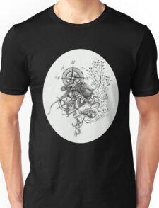 Octopus's garden Unisex T-Shirt