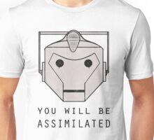 A-SSIM-IL-ATE Vintage Unisex T-Shirt