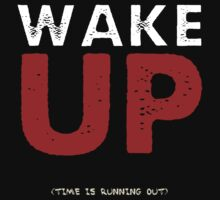 WAKE UP by Yago