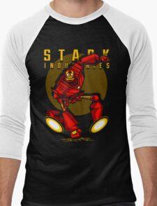 I Am Not A Gun Men's Baseball ¾ T-Shirt