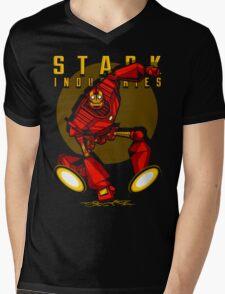 I Am Not A Gun Mens V-Neck T-Shirt