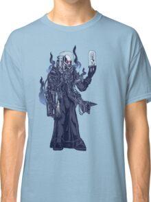 Tech-priest Freeze Classic T-Shirt