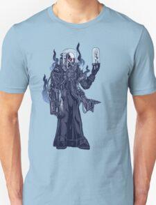 Tech-priest Freeze T-Shirt