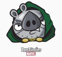 BadPiggies-Doom(Destino) by IChooseYou