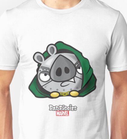 BadPiggies-Doom(Destino) Unisex T-Shirt