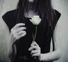 A heart full of rain by Nicola Smith