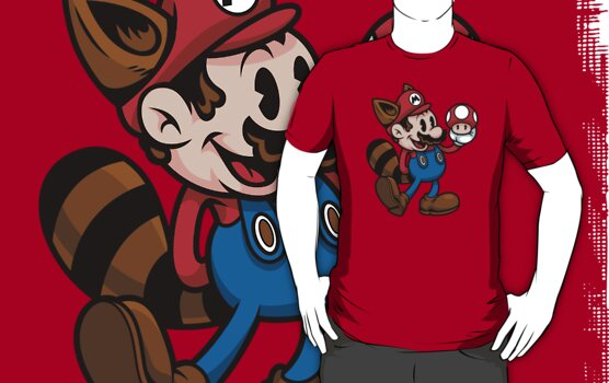 Vintage Plumber Color by harebrained