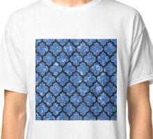 TIL1 BK-BL MARBLE Classic T-Shirt