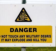 Danger by JEZ22