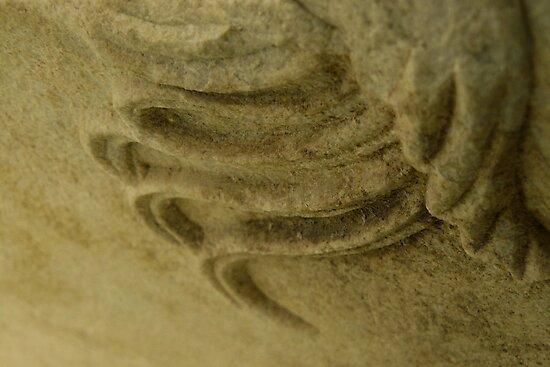 Detail by demonkourai