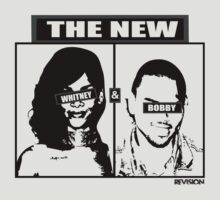 New Bobby & Whitney-Inspired by Rihanna & Chris Browns LOVE! :D by Melanie Andujar
