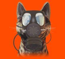 Schrödinger underestimates the cat Kids Clothes