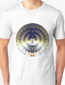 Psychedelic Sun Unisex T-Shirt