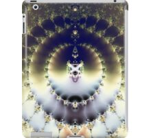 Psychedelic Sun iPad Case/Skin