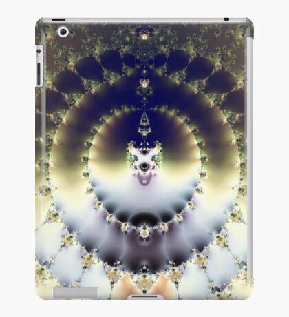 Psychedelic Sun iPad Case/Skin