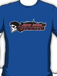 NY Escapees T-Shirt