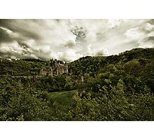Burg (Castle) Eltz - 3 Photographic Print