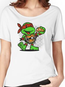 Vintage Raphael Women's Relaxed Fit T-Shirt