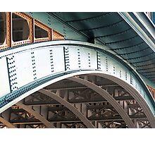 Southwark Bridge Photographic Print