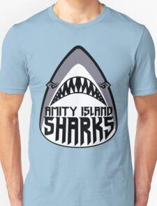 Amity Island Sharks Unisex T-Shirt