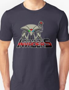 Grovers Mills Invaders T-Shirt