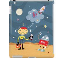 Rocket Rocks!! iPad Case/Skin