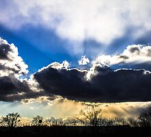 Clouds by Thliii