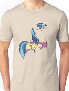 Shining Armour invisible Unisex T-Shirt