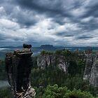 Pillars of Creation by Stephen Cullum