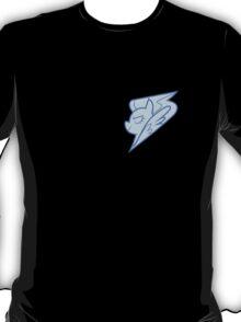 Wonderbolt wing pony T-Shirt