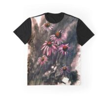 Flower Dance Graphic T-Shirt