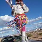 Astro Jugglernaut by jollykangaroo