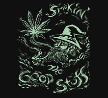 Wise Weed Wizard Unisex T-Shirt