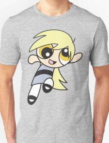 DerpyPuff to the rescue! Unisex T-Shirt