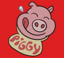 Piggy by shirtypants