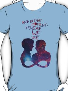 Infinite [Johnlock] T-Shirt