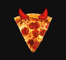 Devil Pizza Unisex T-Shirt