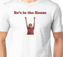 Bo's in the House Unisex T-Shirt