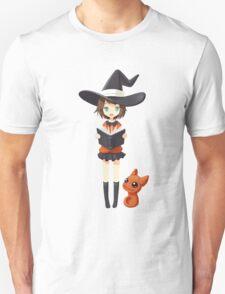 Little Witch 2 Unisex T-Shirt