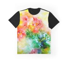 Poppy Season... Graphic T-Shirt