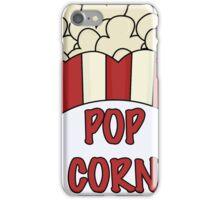 Pop Corn  iPhone Case/Skin