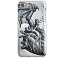 Weight of the Heart iPhone Case/Skin