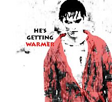 Warm Bodies iPhone Case by megantaylor283