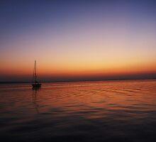 Twilight by Marina Kropec