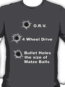 Matzo Balls T-Shirt